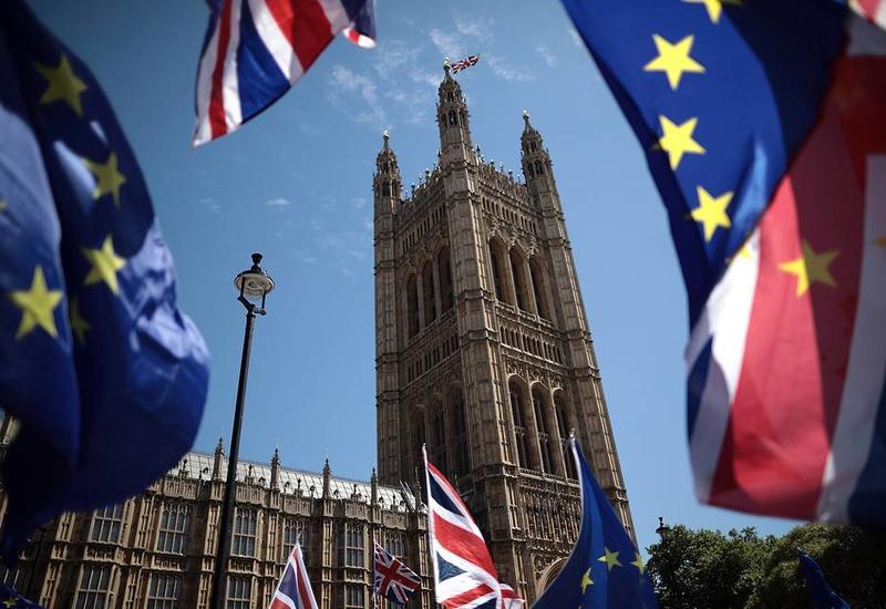 Евросоюз и Великобритания достигли соглашения по Brexit