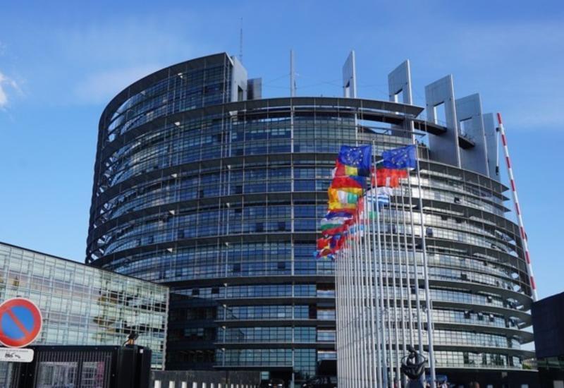 Европарламент призвал приостановить переговоры о вступлении Турции в ЕС