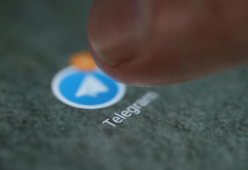 Telegram отложил запуск криптовалюты