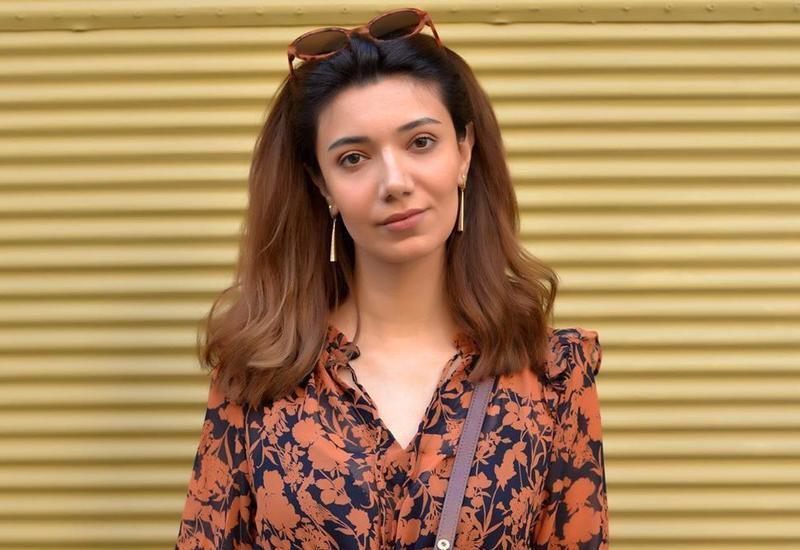 Парвана Мамедзаде о самой модной сумке сезона