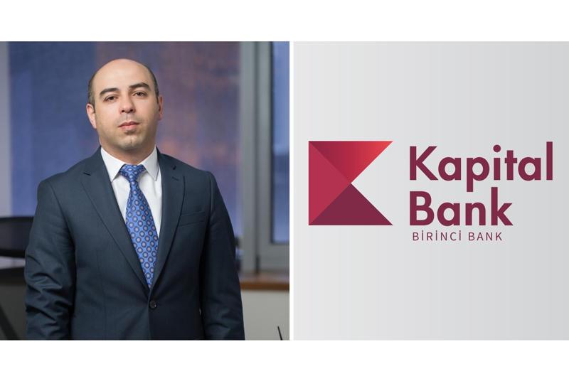Директор по Розничным Продажам Kapital Bank Рамиль Имамов: «Около 65% всех держателей карт рассрочки в стране являются владельцами BirKart» (R)