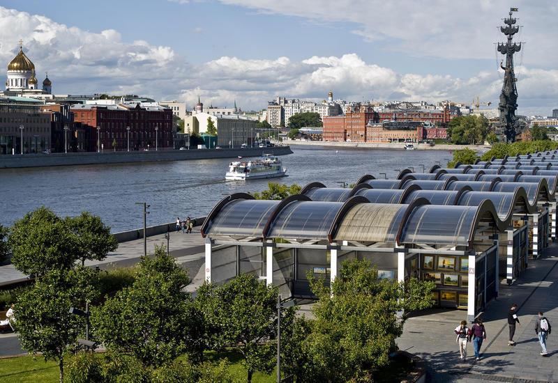 В Москве побит температурный рекорд за 130 лет
