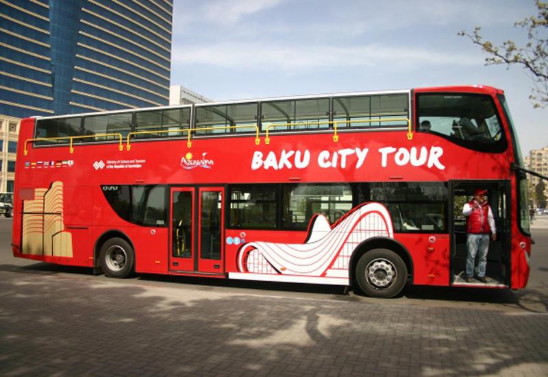 Baku City Tour откроет новый маршрут