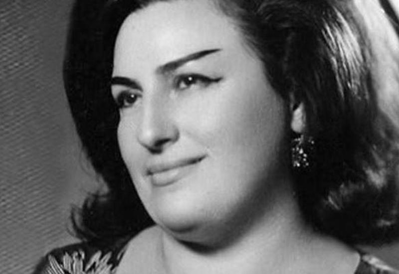 В Международном центре мугама состоится вечер памяти народной артистки Сары Гадимовой