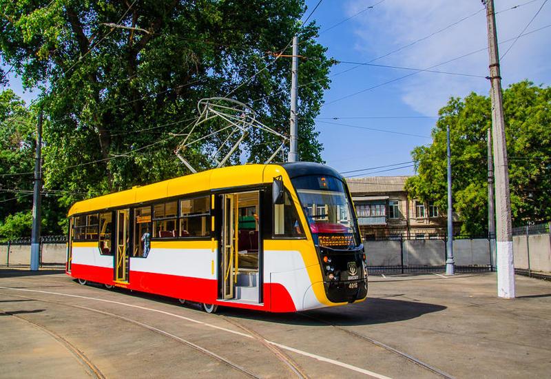 В Баку могут вернуть трамваи