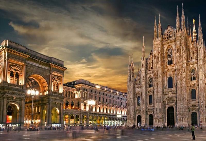 SOFAZ продал офисное здание в Милане