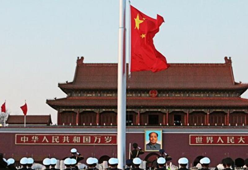 В Китае выразили надежду на стабильный и упорядоченный процесс Brexit