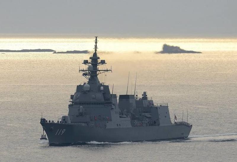 Япония направит войска в Ормузский пролив