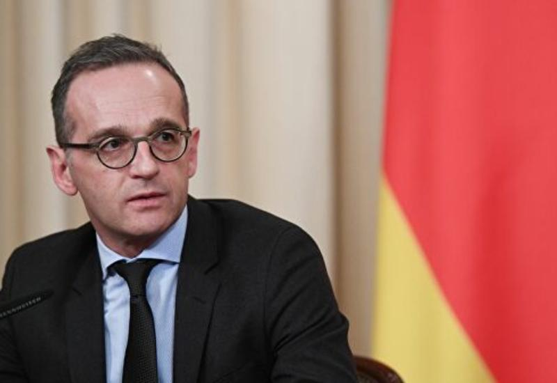 Глава МИД Германии назвал обновленное соглашение по Brexit важным шагом