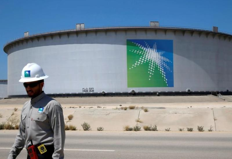 Saudi Aramco откладывает IPO
