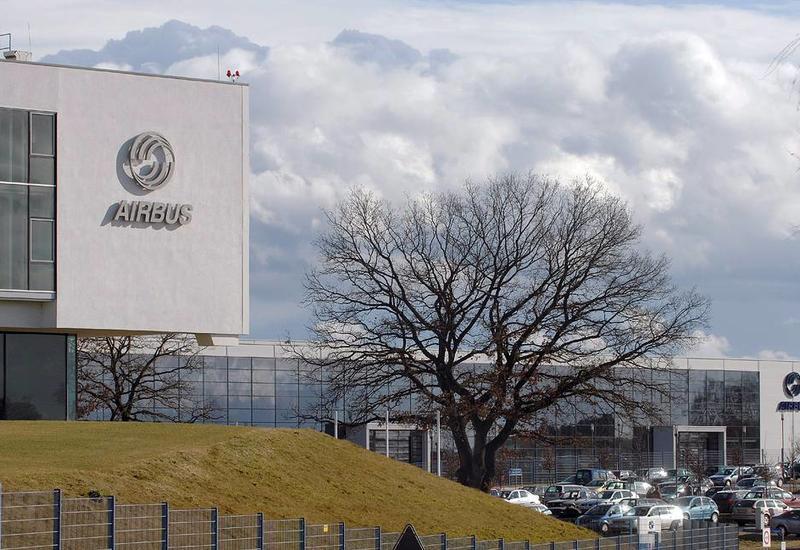 ЕС введет ответные тарифы на пошлины США по Airbus