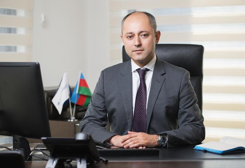 """Глава """"AccessBank""""а в руководстве Германо-азербайджанской торговой палаты! (R)"""