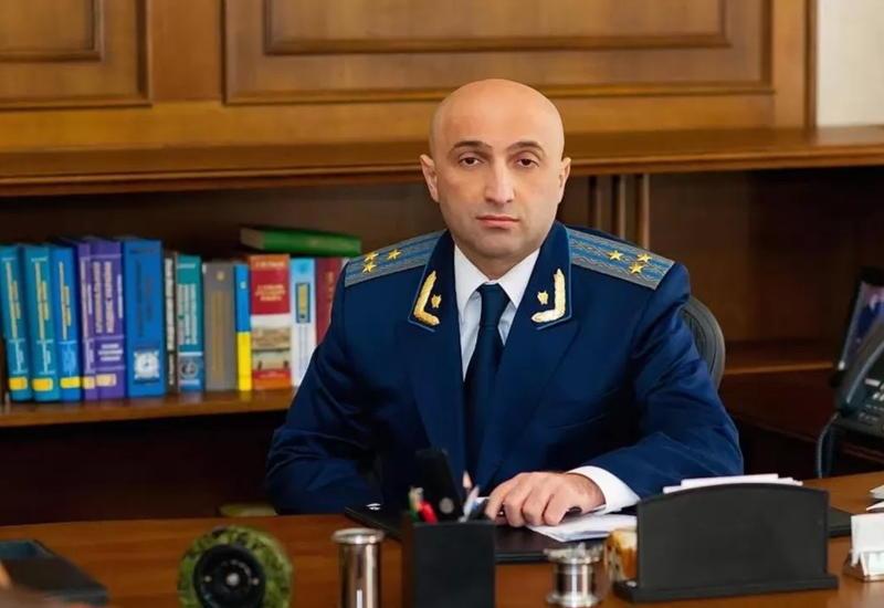 Азербайджанец назначен на высокую должность в Украине