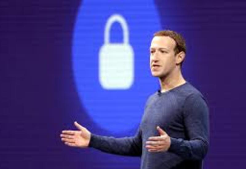 Цукерберг высказался за сохранение политической рекламы в Facebook