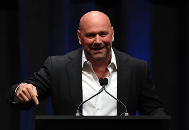 Глава UFC отверг идею Макгрегора
