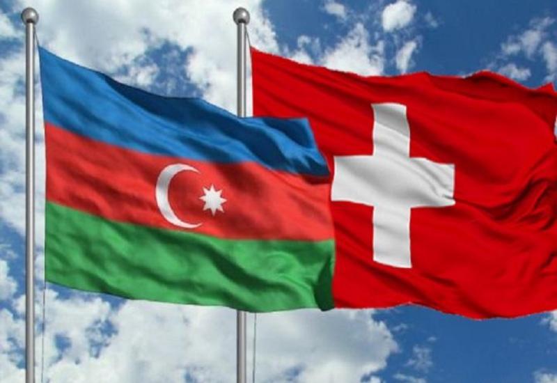 Главы ведущих компаний Швейцарии посетят Азербайджан