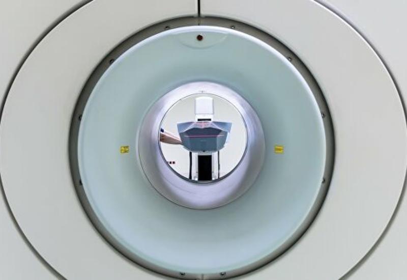 В Болгарии врачи потеряли пациентку в томографе