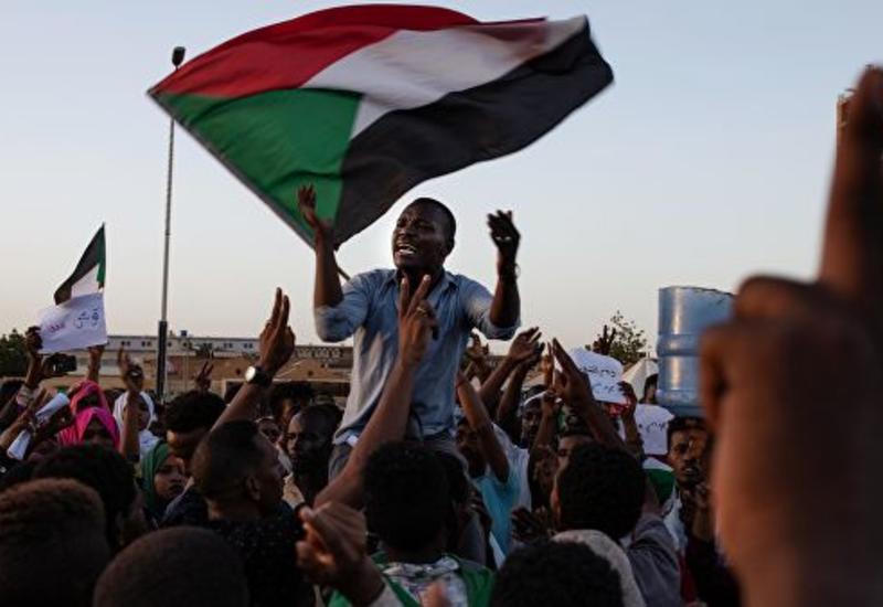 Правительство Судана и оппозиция подписали дорожную карту переговоров