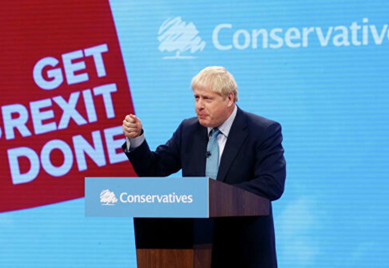 Борис Джонсон призвал парламент как можно скорее осуществить Brexit