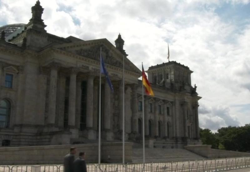 В Германии проходят учения НАТО по сценарию ядерной войны