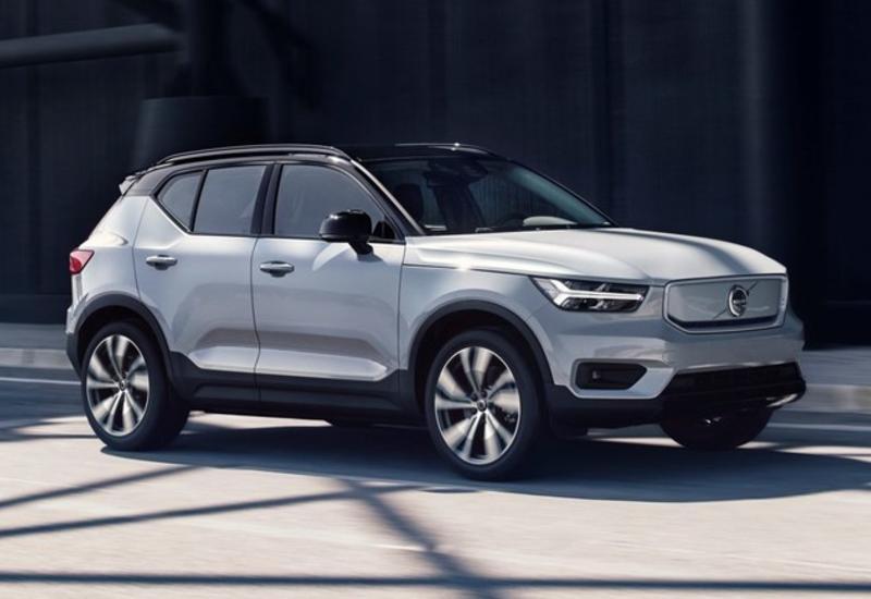 Volvo полностью переходит на выпуск электромобилей
