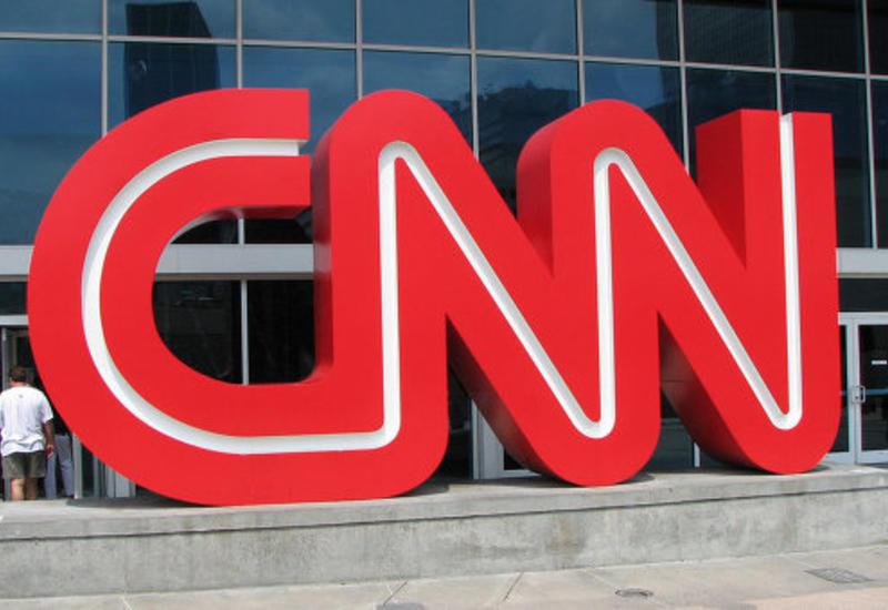 Трамп пригрозил CNN судебным иском за клевету в свой адрес
