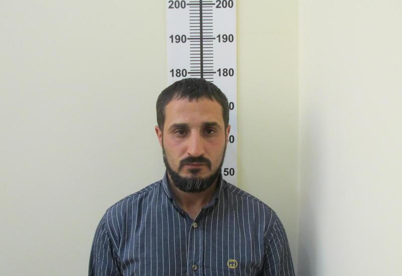 На азербайджано-иранской границе задержали наркоторговцев