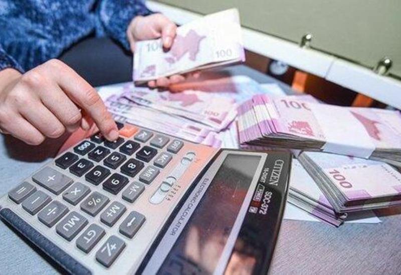 Доходы населения в Азербайджане выросли