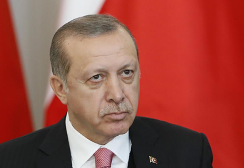 Путин и Эрдоган обсудят Сирию без представителей Сирии