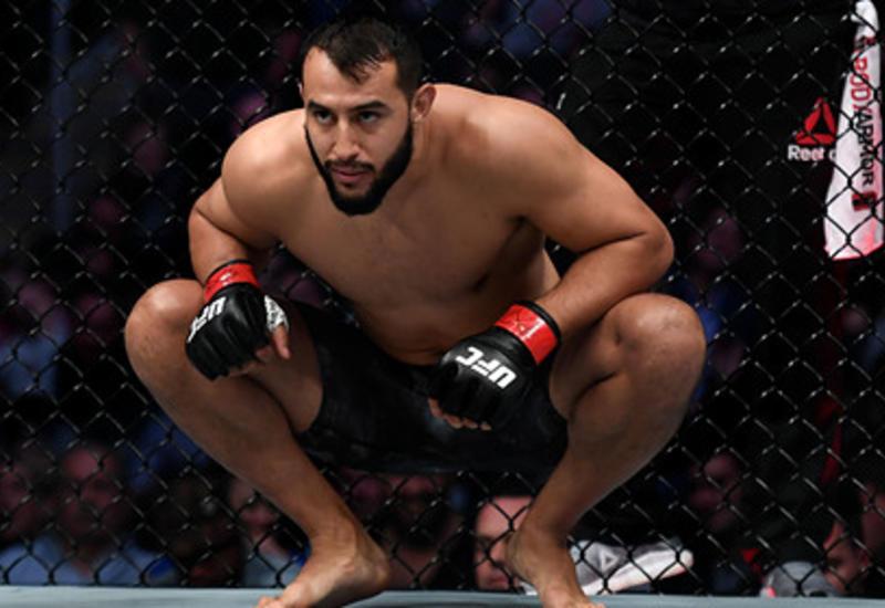 Непобедимый американец бросил вызов лучшему бойцу UFC