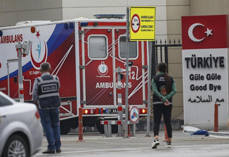 Пятилетняя девочка из России погибла в Турции