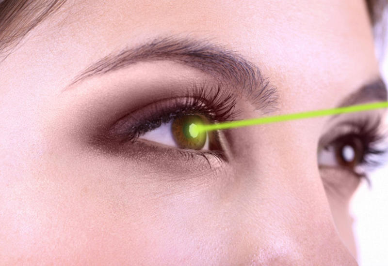 Мифы и правда о лазерной коррекции зрения