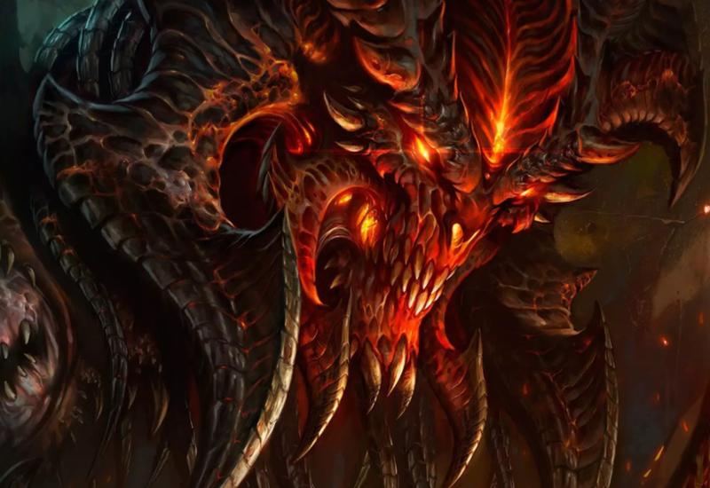 Утечка: Blizzard представит Diablo 4 и Overwatch 2 на BlizzCon 2019