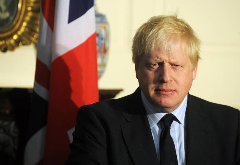 Джонсон: отсрочка Brexit нанесет ущерб интересам Великобритании и ЕС