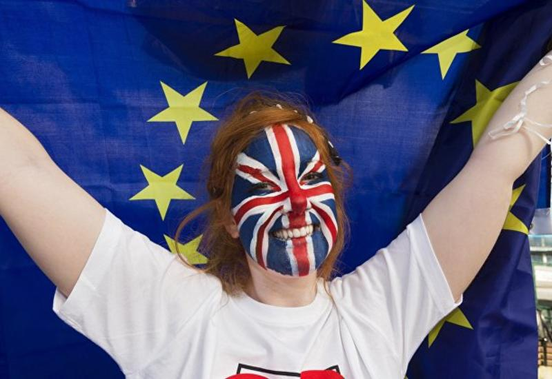 Власти Британии запускают очередной этап экстренного плана на случай Brexit без сделки