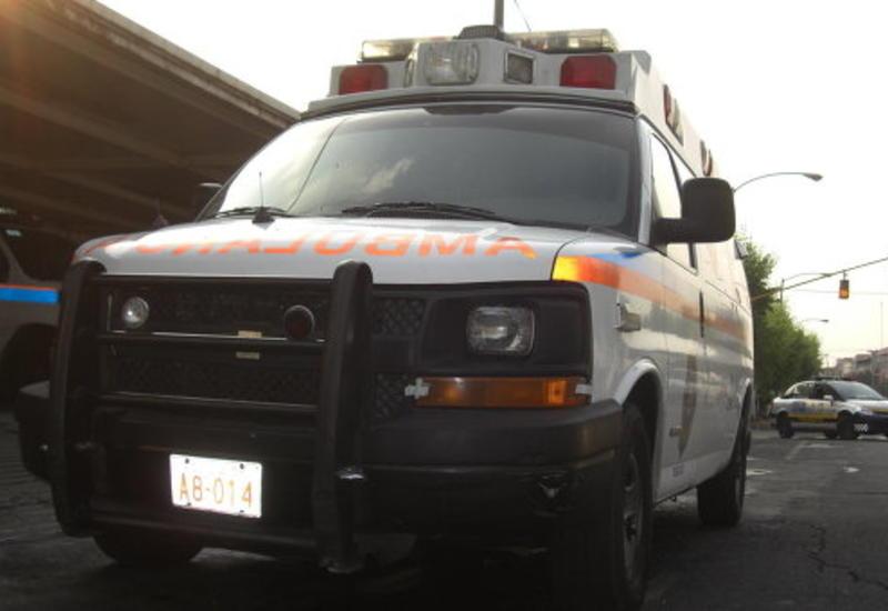 Тяжелое ДТП в Мексике, есть погибшие