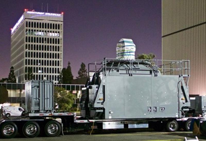 США получили новую систему лазерного оружия
