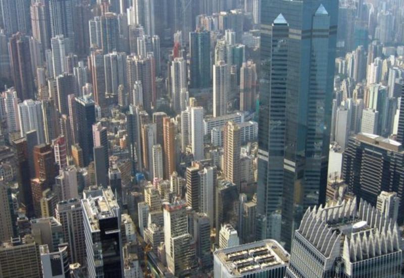 Китайцы строят мега-город на 130 миллионов человек