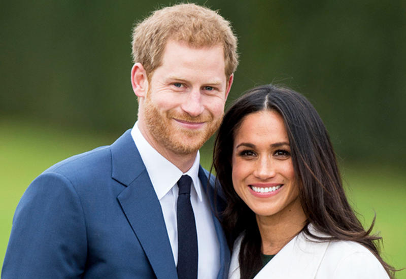 Гарри увезет Меган из Великобритании, потому что там она «не живет, а существует»