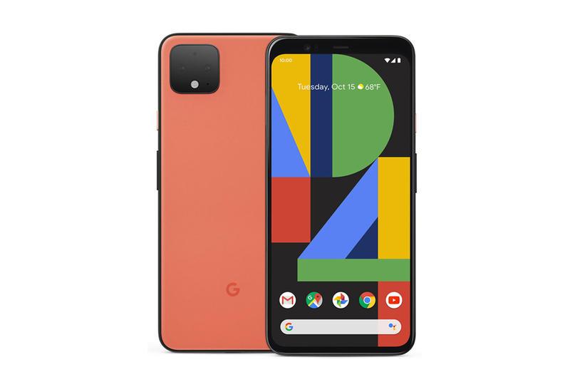 """Google сделает Pixel 4 безопасным """"в ближайшие месяцы"""""""