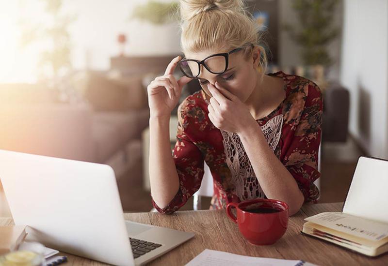 12 советов, чтобы справиться со стрессом на работе
