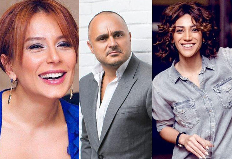 Тунзаля Агаева, Мири Юсиф и Ройа удостоены звания народных артистов