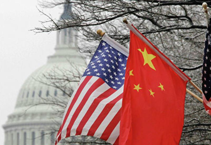 Китай добивается введения ответных мер против США