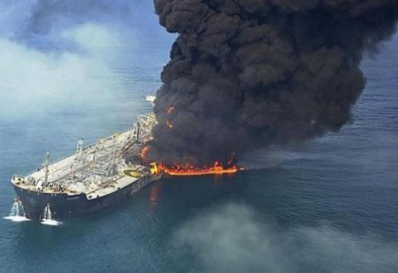 Тегеран передал ООН данные о нападении на иранский танкер в Красном море
