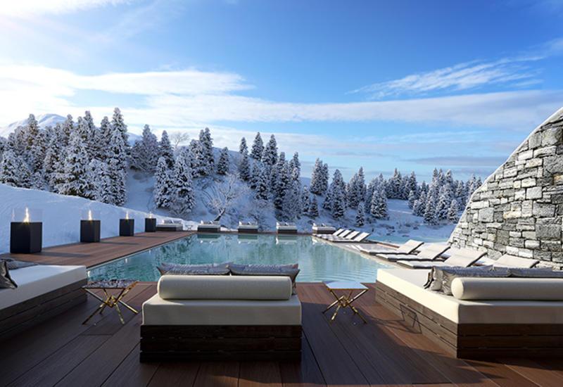 Франция или Швейцария? Куда поехать кататься на лыжах в новом сезоне