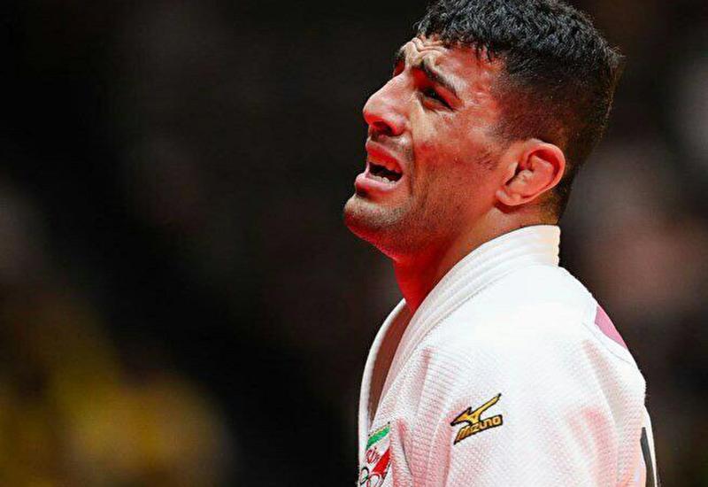 Федерация дзюдо Ирана официально отстранена от участия во всех соревнованиях