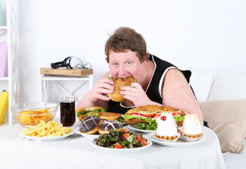 Что такое ожирение легких?