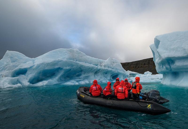 Ученым удалось открыть новые острова на Земле Франца-Иосифа из-за таяния ледников