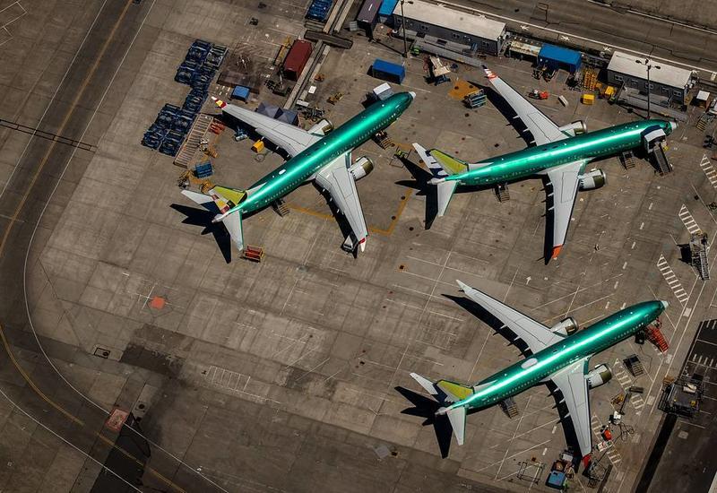 Boeing заявила о значительном прогрессе в процессе возобновления эксплуатации 737 MAX