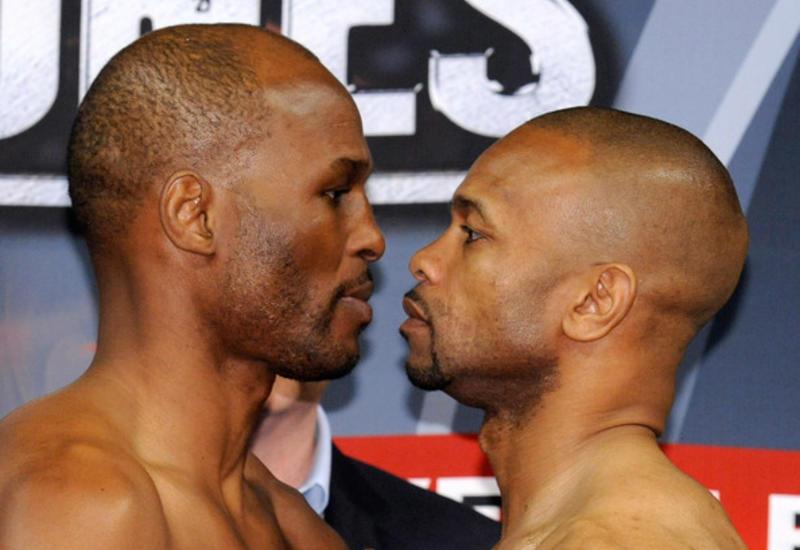 Рой Джонс-младший и Бернард Хопкинс могут провести боксерский поединок в Москве